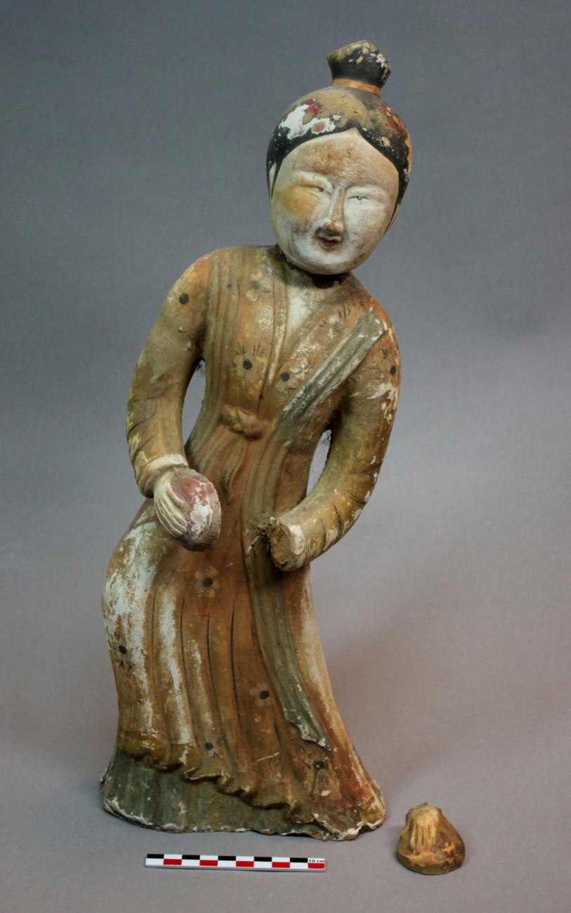 Mingqi