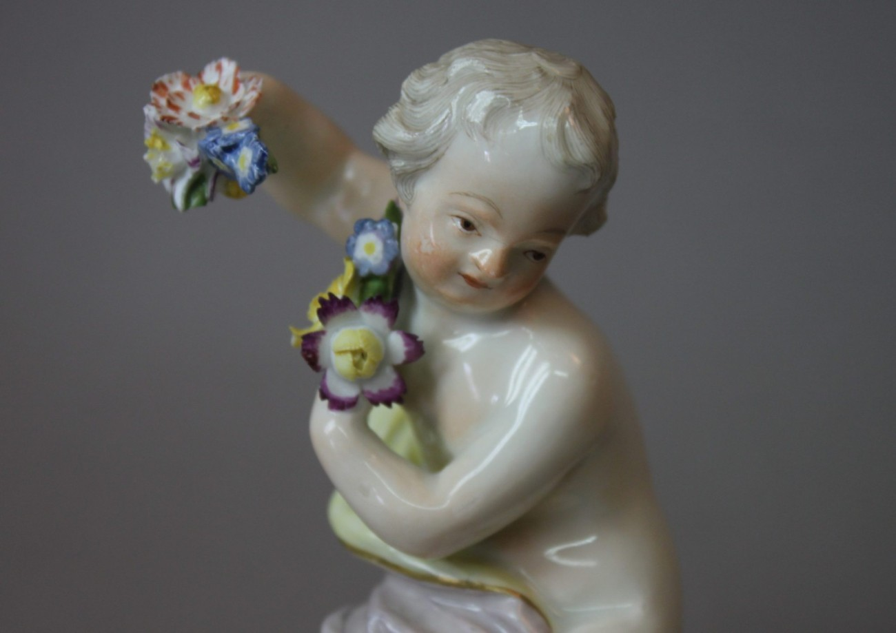 Figurine de l'Ete