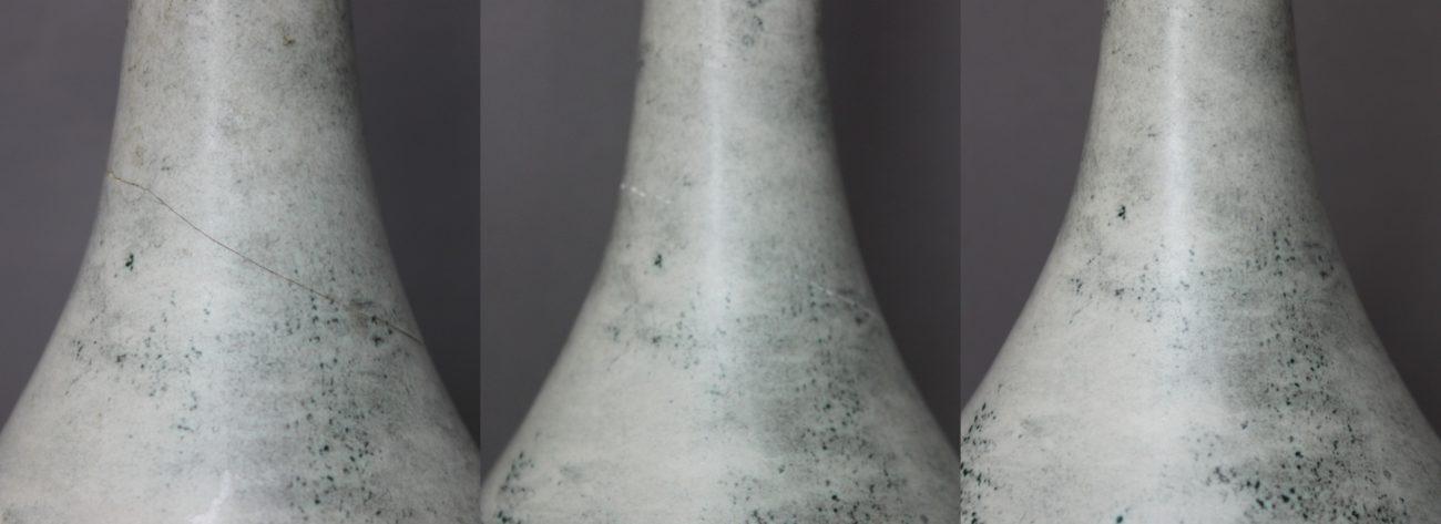Lampe de Jacques Blin